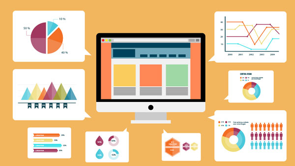 Website Keywords Density Analytics