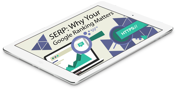 SERP - Why your Google Ranking Matters?
